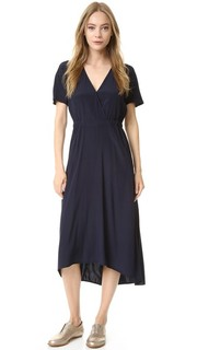 Платье-халат Isie Zero + Maria Cornejo