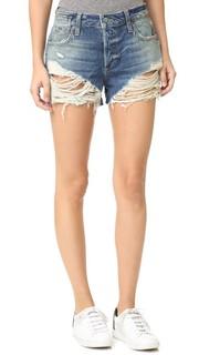 Шорты Collectors Edition Charlie с высокой посадкой Joes Jeans