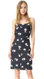 Платье с завязками на спине Jenni Kayne