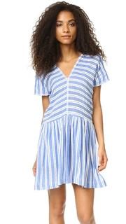 Легкое платье Selinda Lemlem