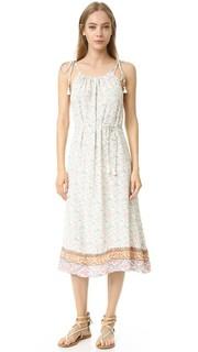 Платье Le Paris Faithfull THE Brand