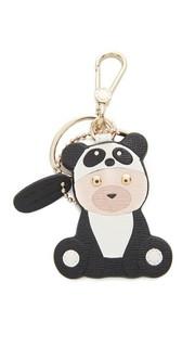 Брелок Capriccio Panda Furla