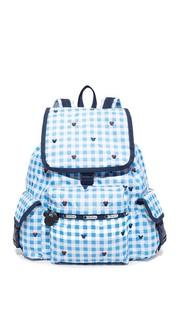 Рюкзак Disney x LeSportsac для путешествий