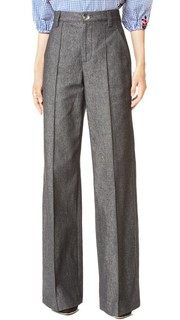 Длинные брюки Bowie Marc Jacobs
