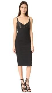 Платье без рукавов Narciso Rodriguez