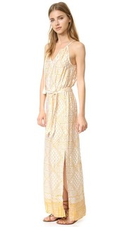Платье Trish Three Dots