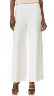 Укороченные широкие брюки Narciso Rodriguez
