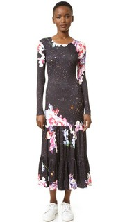 Платье Faye Preen By Thornton Bregazzi