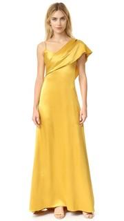 Платье Zahara Cushnie Et Ochs