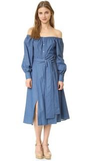 Платье Leandra Elle Sasson