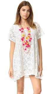 Платье Andrea со съемным колье Sundress