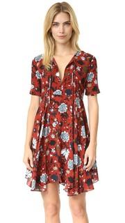 Платье Sosta A.L.C.