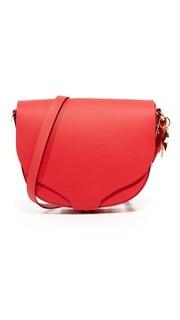 Седельная сумка среднего размера Sophie Hulme