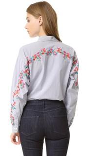 Рубашка Romy Tanya Taylor