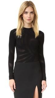 Вязаный свитер Versace
