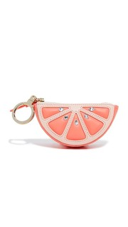Кошелек для монет Grapefruit Kate Spade New York