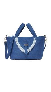 Миниатюрная сумка через плечо Thela Meli Melo