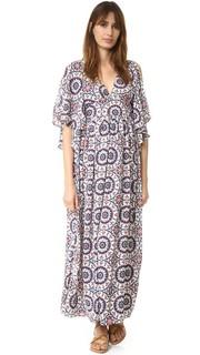 Макси-платье Mojave с разрезами Re:Named