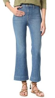 Укороченные джинсы Sea THE Great.