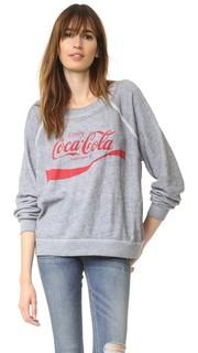 Свитер Coca Cola Wildfox