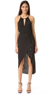 Платье с завязками Arizona Bec & Bridge