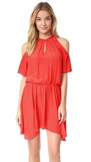 Платье Ellen с открытыми плечами Ramy Brook