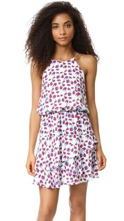 Платье с оборками Carla Cherry Cooper & Ella
