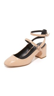 Туфли-лодочки Brooke в стиле «Мэри Джейн» Rebecca Minkoff