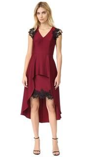 Платье Cecile Shoshanna