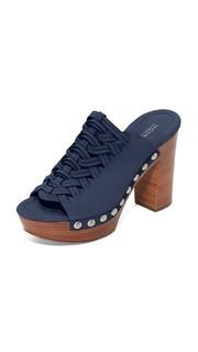 Туфли без задников Westley Michael Michael Kors