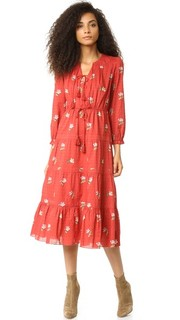 Платье Clementine Ulla Johnson