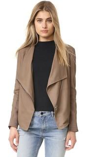 Куртка Kenrick из мягкой кожи BB Dakota