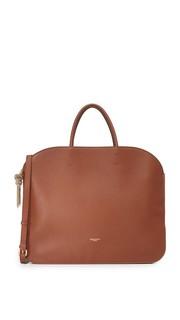 Большая сумка Eldie Nina Ricci