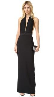 Вечернее платье Roxane Solace London