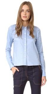 Рубашка Porto Picot Veronica Beard