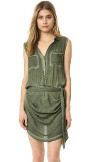 Платье YFB Clothing Marion Young Fabulous & Broke