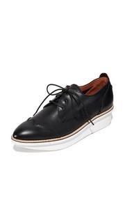 Ботинки на шнурках Grady Derek Lam 10 Crosby