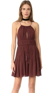 Платье Lotus Cinq a Sept