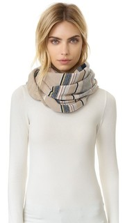 Вязаный шарф Maiyet