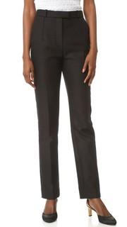 Узкие брюки Carven