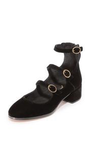 Туфли-лодочки Mercury в стиле «Мэри Джейн» Free People