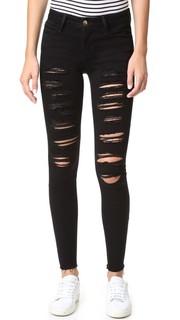Джинсы-скинни Icon до щиколоток со средней посадкой Joes Jeans