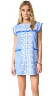 Платье Kirby Tularosa