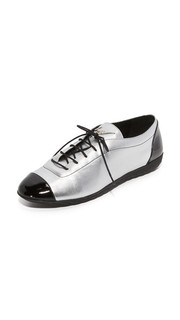 Кожаные кроссовки Giuseppe Zanotti