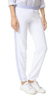 Спортивные брюки с полосками Monrow