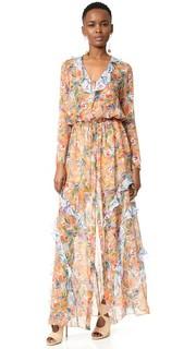 Платье Izzie Saloni