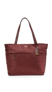 Объемная сумка с короткими ручками M Tumi
