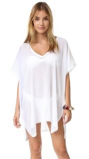 Короткое пляжное платье Wanderlust Summer Heidi Klum