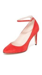 Туфли-лодочки Dakota с ремешком на щиколотке Kate Spade New York