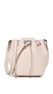Маленькая сумка-ведро Miranda Michael Kors Collection
